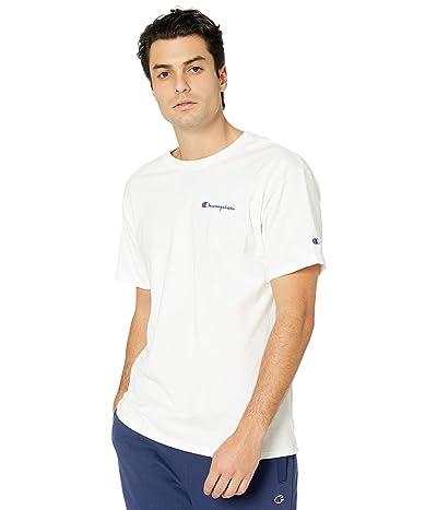 Champion Classic Graphic T-Shirt (White) Men