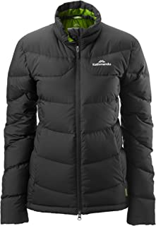 Kathmandu Epiq Women's Warm Winter Duck Down Puffer Jacket v2