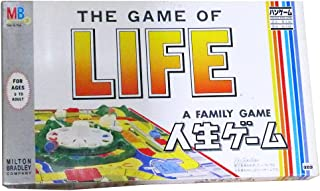 タカラ 人生ゲーム THE GAME OF LIFE