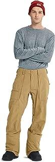 Best burton tan snowboard pants Reviews