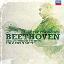 Beethoven Symphonies Complete
