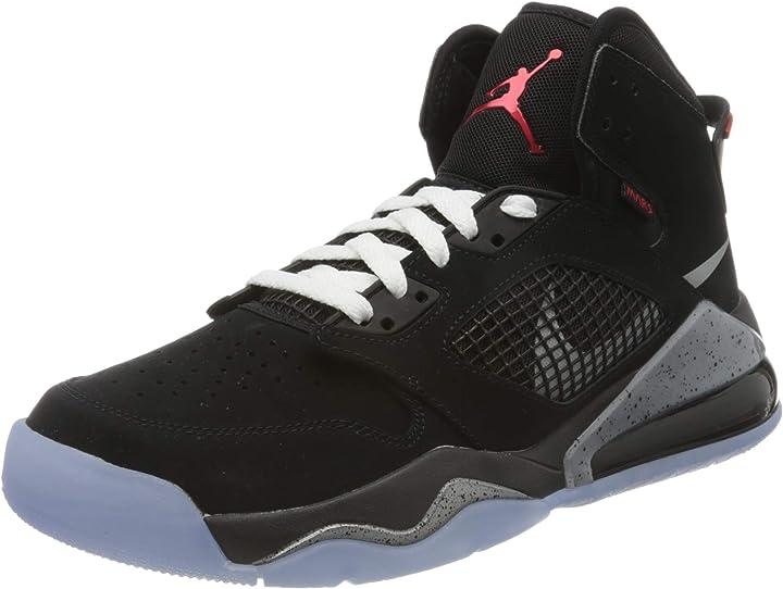 Scarpe nike jordan mars 270, scarpe da basket uomo CT9132