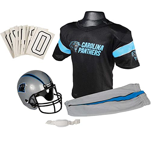 reputable site cae47 946d0 Youth Panthers Jerseys: Amazon.com
