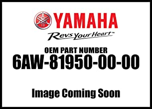 Yamaha 6AW-81950-00-00 Relay Assy; Outboard Waverunner Sterndrive Marine Boat Parts