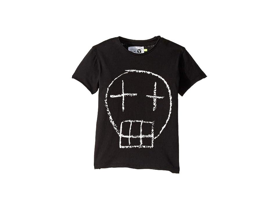 Nununu - Nununu Sketch Skull T-Shirt