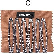 Jane Tran Assorted Clip Set