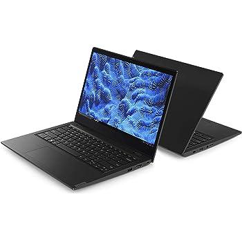 Amazon Com Lenovo 14 Fhd Laptop Amd A6 9220c Dual Core Processor 4gb Ram 64gb Emmc Windows 10 Pro Black 14w 81mq000jus Computers Accessories