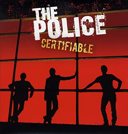 The Police - Certifiable (2019) LEAK ALBUM