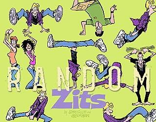 Random Zits: A Zits Treasury (Volume 12)