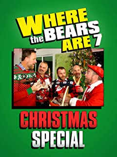 Where The Bears Are Holiday Musical