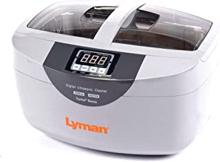lyman gen 6 powder dispenser