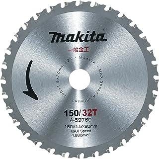 マキタ(Makita)  金工用チップソー A-59760