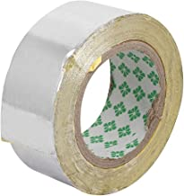 uxcell 49mm Width 98.4ft Aluminum Foil Tape with Conductive Adhesive