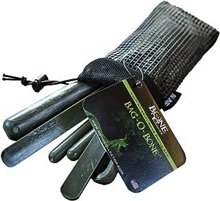 Bag-O-Bone Rattle Bag- Sure Grip Rattle Bag