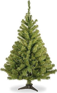 National Tree Company Artificial Christmas Tree | Kincaid Spruce - 4 ft