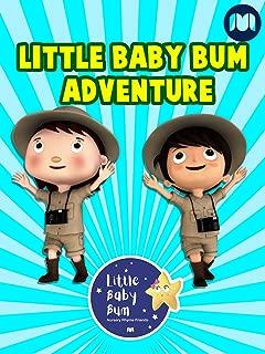 Little Baby Bum Adventure