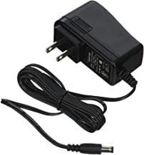 iMBAPrice 5V DC Wall Power Adapter UL Listed Power Supply (5-Feet, 5V 2A(2000mA))