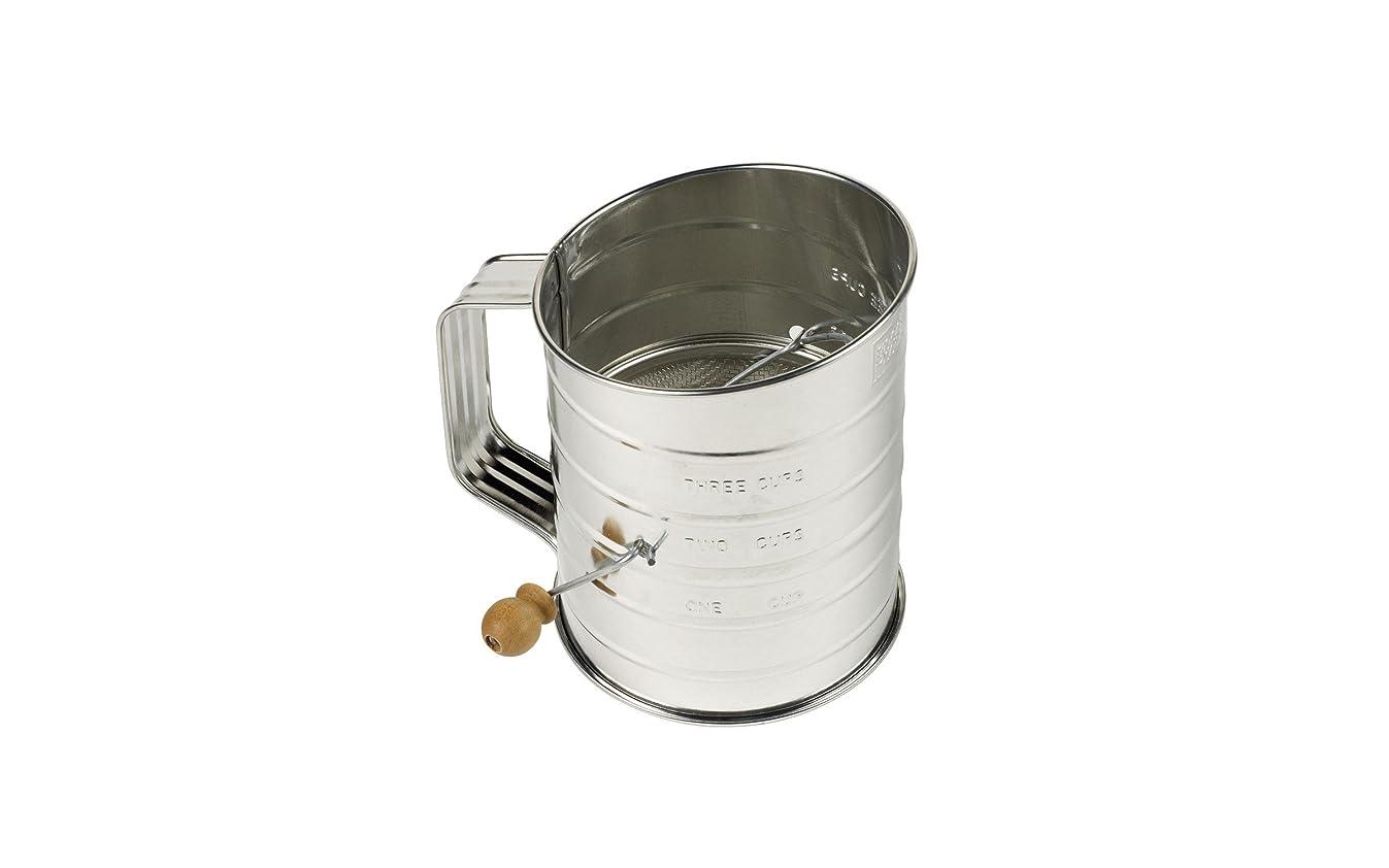 Good Cook Sifter, 3-Cup Tin
