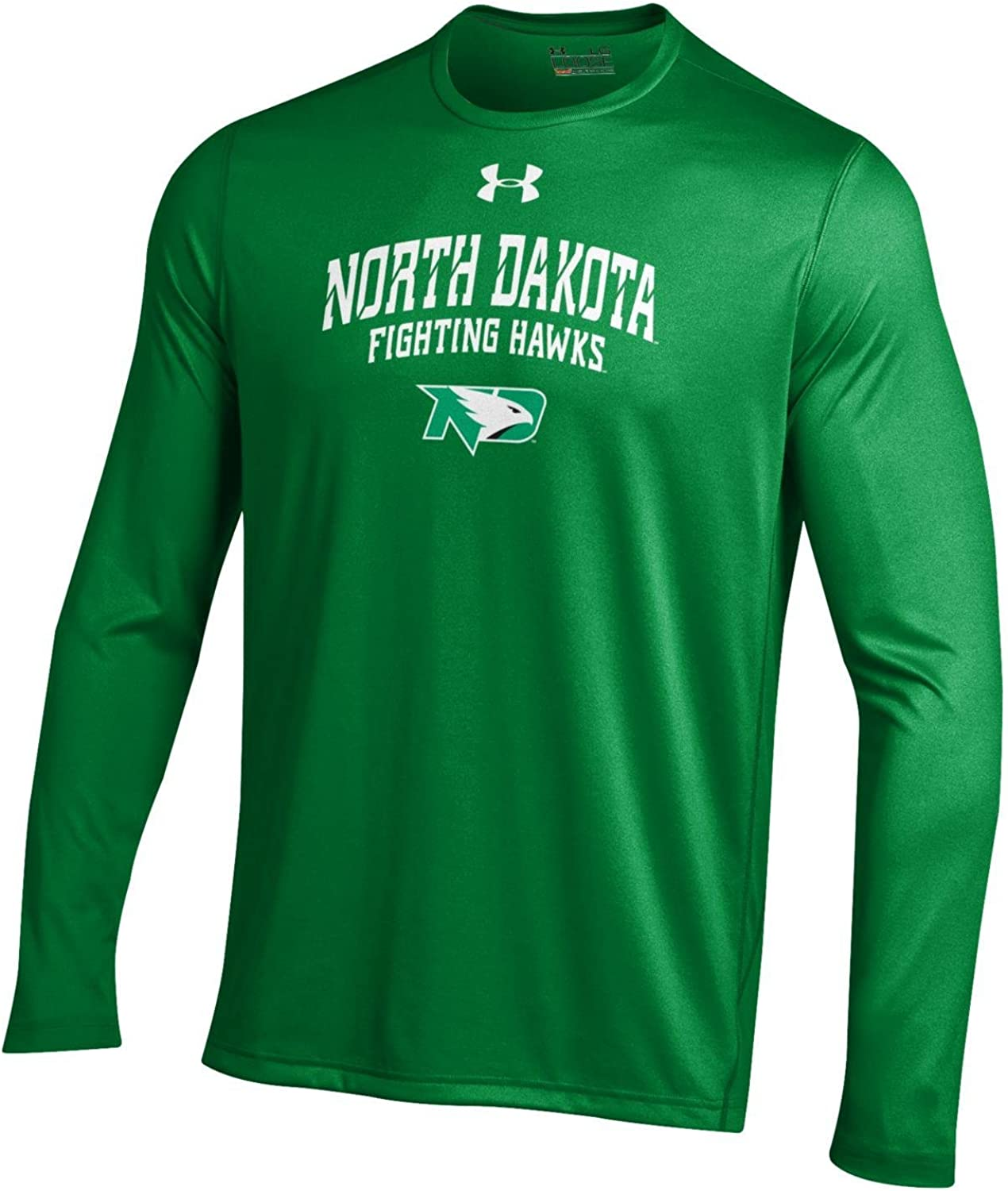 NCAA Men's Long Sleeve Tech Tee