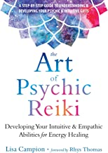 Best reiki art of healing Reviews