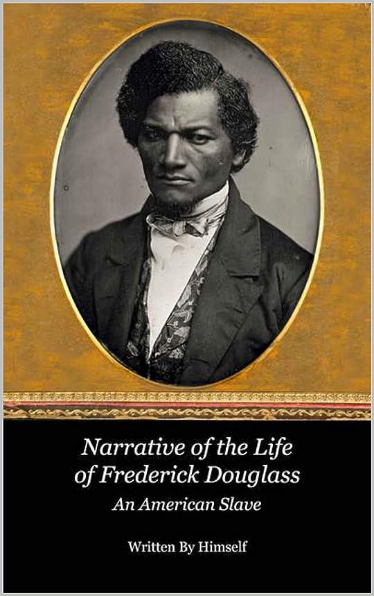 収益季節再現するNarrative of the Life of Frederick Douglass_ an American Slave (English Edition)