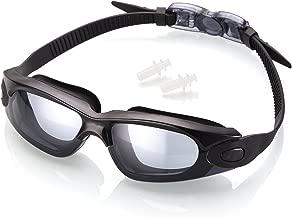Swim Swimming Goggles for Men Women n Adult Kids