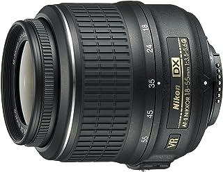 Nikkor Lens AFS DX 18-55 mm f/3.5-5.6G VR (Renewed)
