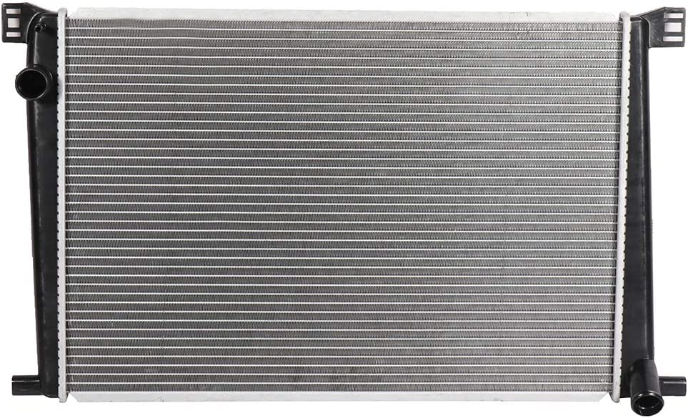 New mail order AUTOMUTO Complete Radiator Fit 2007-2015 2011-2016 for Industry No. 1 Countryma