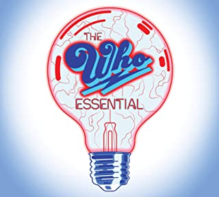 The Essential The Who