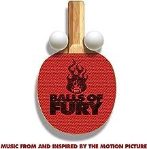 balls of fury song
