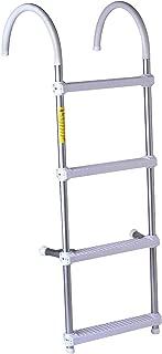 Garelick/EEz-In Gunwale Hook Ladder