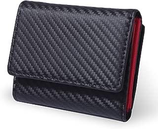 BaronsMate [公式] 小さい財布 本革 メンズ