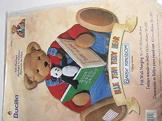 Best blue jean teddy bear Reviews