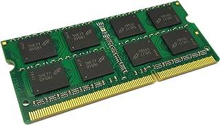 dekoelektropunktde 4GB RAM Memoria DDR3 PC3 SODIMM para ZOTAC ZBOX Nano XS AD11 Plus (DDR3-10600)
