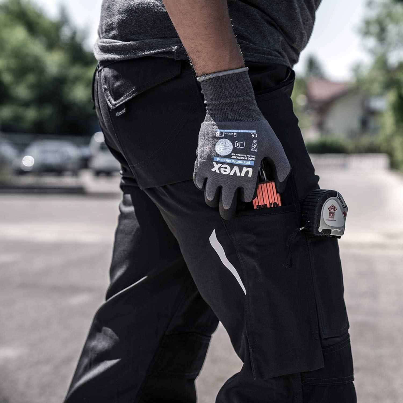 para Hombre Uvex Synexxo Pantalones Cargo de Seguridad