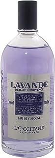 L'Occitane Lavender Eau de Cologne, 10.1 Fl Oz