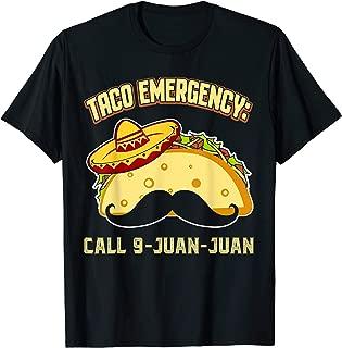 Best funny taco shirt Reviews