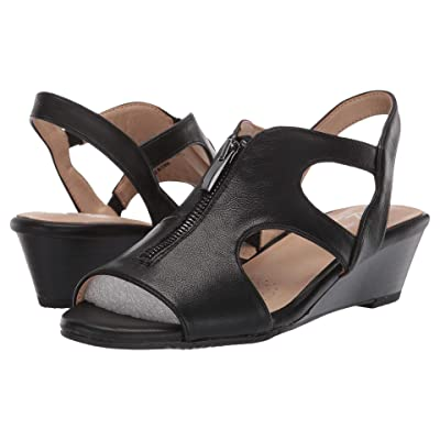 A2 by Aerosoles Happenstance (Black Nappa) Women
