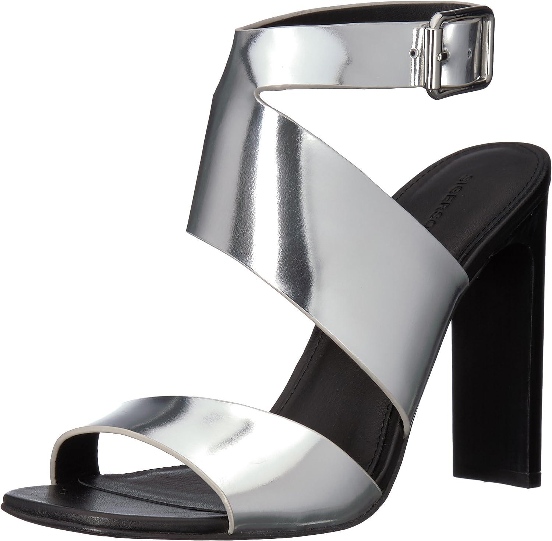 Sigerson Morrison Women's IMALA Heeled Sandal