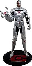 DC Comic Cyborg Vinyl Figure Justice League 2017 War Movie Action Figure Toy