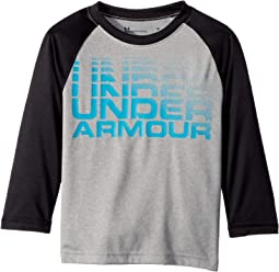 Wordmark Raglan (Toddler)