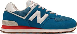 New Balance 574 Hc2 Sneaker Uomo Blu, 46.5, Blu