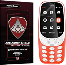 Best nokia 3310 screen protector Reviews