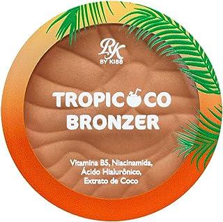 Rk Tropicoco Bronzer - Sombra e Água Fresca, Rk By Kiss
