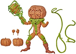 """Power Rangers - Lightning Collection - 6"""" Monsters Mighty Morphin Pumpkin Rapper - Premium Collectible Action and Toy Figu..."""