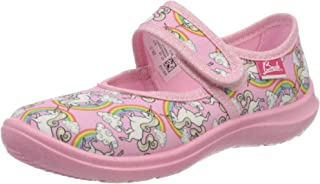 Beck Rainbow, Chaussons Bas Fille