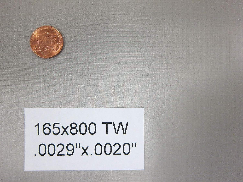 RG Wire MESH 165x800 Mesh 39.5