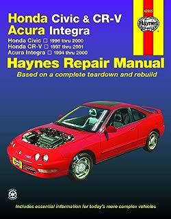 Best 1997 honda civic service manual Reviews