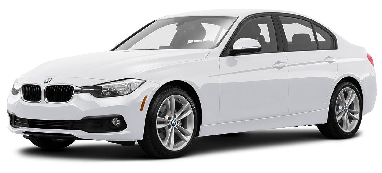 BMW 320I 2016 >> Amazon Com 2016 Bmw 320i Xdrive Reviews Images And Specs