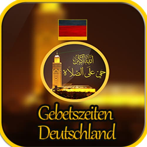 Prayer times Germany